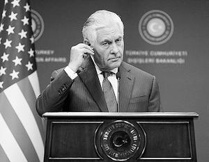 В 2012 году Обама пообещал, что «дни Асада сочтены». Теперь в Вашингтоне звучат совсем иные заявления