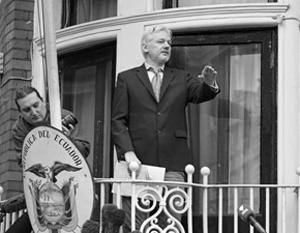 Джулиан Ассанж «сердечно попросил» проигравшего либерального кандидата покинуть Эквадор в течение месяца