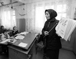 Если увольнение учителей подтвердится, это будет первый для Дагестана подобный прецедент