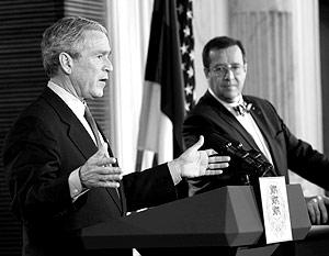 Лидеры западных стран – от президента США до президента Эстонии – словно соревнуются в резкости высказываний о России