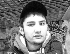 Возможным исполнителем теракта, по предварительным данным, является уроженец Киргизии, ныне гражданин России Акбаржон Джалилов