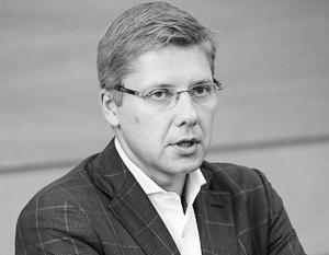 «Нил Ушаков уже не тот человек, каким был раньше»