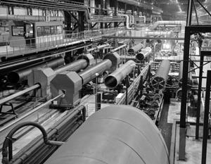 Wintershall: Польше не удалось сорвать строительство «Северного потока-2»
