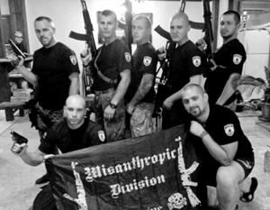 В России, похоже, уже сформированы подпольные украинские боевые организации – в Ростове-на-Дону разгромлена лишь одна из них