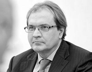 Фадеев: В стране настоящий бум волонтерства, благотворительности, активизма