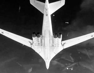 Названы сроки начала серийного производства бомбардировщиков Ту-160М2