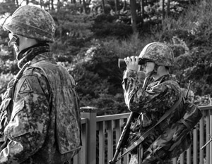Любой удар США по территории Северной Кореи приведет к ответному удару Пхеньяна – то есть к войне
