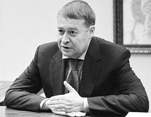 Политик и поэт Маркелов, по слухам, является автором терминов «большой хапок» и «малый дерибан»