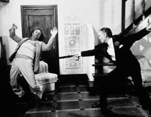 Отравленные девайсы из «Джеймса Бонда» и «Укола зонтиком» не просто выдумки сценаристов