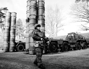 Пентагону предложили изучить возможность подавления ПВО Калининграда