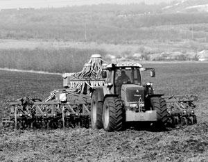 FT сообщила о сельскохозяйственном буме в России