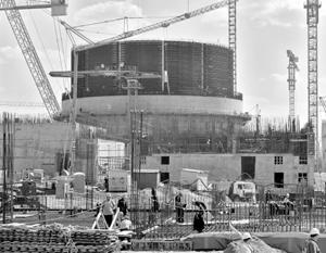 Таившиеся сто лет в земле споры сибирской язвы  неожиданно вызвали новые споры о судьбе Белорусской АЭС