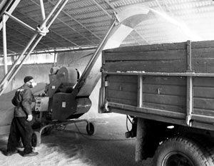 Экономика: Турция мешает России ставить рекорды по экспорту пшеницы