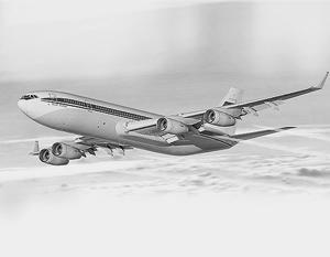 Экономика: Модернизированный Ил-96 позволит России спасти важные навыки
