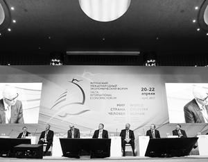 По итогам Ялтинского международного экономического форума ожидаются контракты на 100 миллиардов рублей