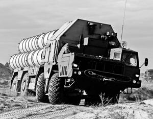 В Совфеде заявили о возможной поставке Сирии ПВО в приоритетном порядке