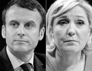 Населению Франции предстоит подумать еще две недели и выбрать между двумя сценариями