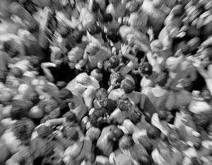 Мнения: Общественное мнение: Это кризис политического участия