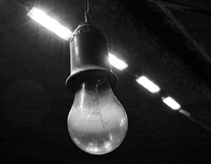 Экономика: У Киева больше нет лишнего электричества