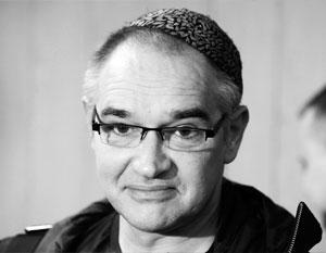 «Национальный фронт», как ни странно, популярен в еврейской диаспоре Франции, отмечает Антон Носик