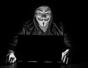 Первые значимые успехи в деле борьбы с даркнетом оказались на совести хакеров Anonymous