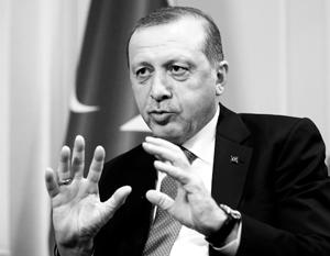 Эрдоган сообщил подробности разговора с Путиным об Асаде