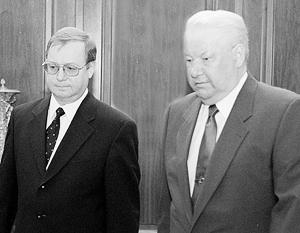 Степашин рассказал о поручении Ельцина снести мавзолей Ленина