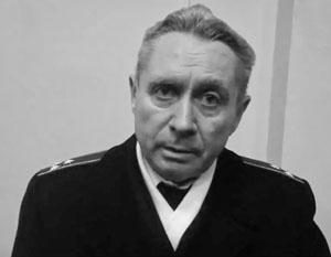 Украинский капитан пообещал уничтожить Черноморский флот России «пятком подлодок»