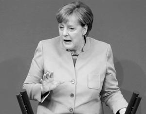 Меркель посоветовала Британии не испытывать иллюзий по поводу прав в ЕС после Brexit