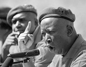 В мире: В решении против российской АЭС в ЮАР проглядывает коррупция