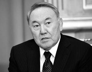 Назарбаев: После перехода на латиницу Казахстан не забудет русский язык