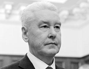 Собянин рассказал о существенных поправках в закон о реновации жилья