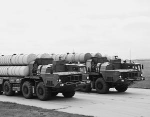 Анкара заявила о достижении соглашения с Москвой по поставке C-400