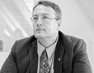 Против депутата Геращенко на Украине возбудили дело о госизмене