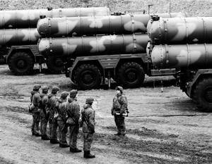 ПВО России на Дальнем Востоке привели в состояние повышенной боеготовности