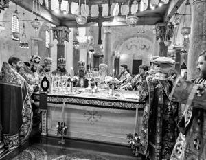 Мощи Николая Чудотворца покидают город Бари впервые за 930 лет