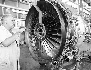 «Мотор Сич» являлся одним из двух украинских предприятий, от продукции которых критически зависела российская «оборонка»
