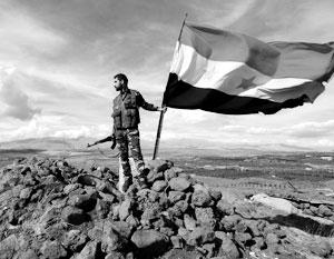 Соглашение о зонах безопасности может стать ключевым эпизодом в деле урегулирования сирийского конфликта