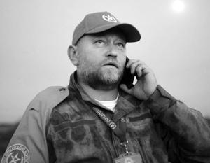 Владимир Рубан в одночасье превратился в самого дерзкого противника нынешней украинской власти