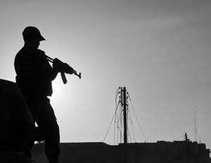 Провинция Идлиб практически полностью превратилась в заповедник террора