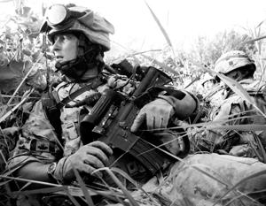 Канадским солдатам расскажут, что они приехали в Прибалтику защищать режимы, которые ностальгируют по временам нацизма