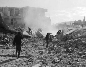 Центр примирения в Сирии сообщил о данных по постановкам съемок «химатак»