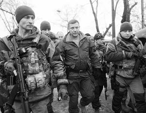 «Украина сделала нам «подарок», – заметил Захарченко после попытки покушения