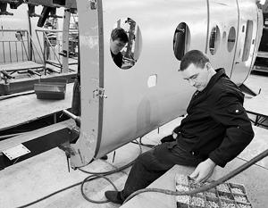 «Вертолеты России» создадут российского конкурента вертолетам «Робинсон»