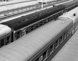 Литва отменила пассажирские железнодорожные перевозки в Москву