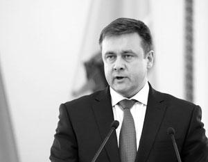 Врио главы Рязанской области рассказал Мединскому о развитии культуры в регионе