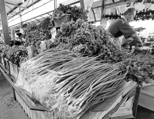 Инфляция была бы еще ниже, если бы не сезонный рост цен на овощи