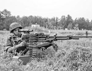 СМИ объяснили, зачем спецназ США заказал производство российского оружия