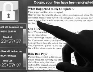 Хакеры украли кибероружие для недавней глобальной атаки у АНБ США.