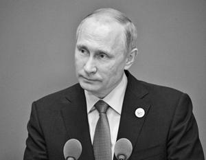 На итоговой пресс-конференции в Пекине Путин положительно оценил перспективы продления соглашения о сокращении нефтедобычи